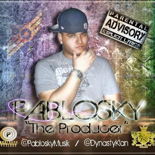Pablosky The Producer's avatar