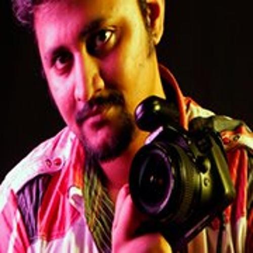 Shah Veer's avatar