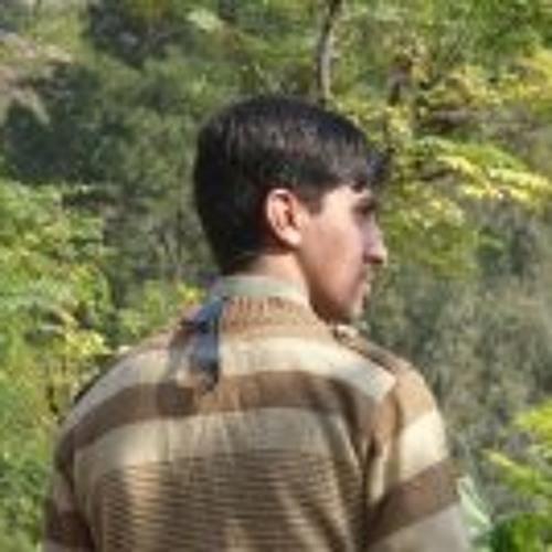 Abuzar Umer's avatar
