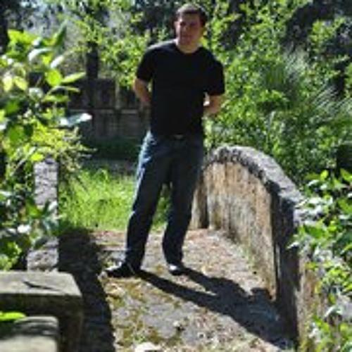 Zenoviy Lushchyk's avatar