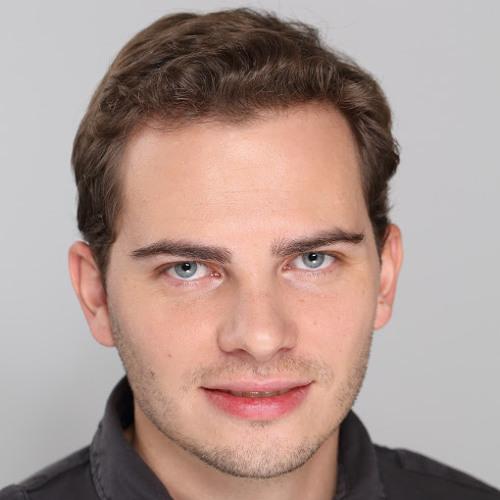 Ladislav Zoubek's avatar