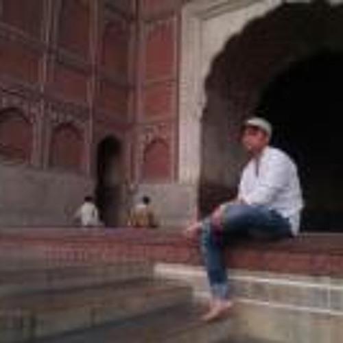 Saba Qureshi's avatar