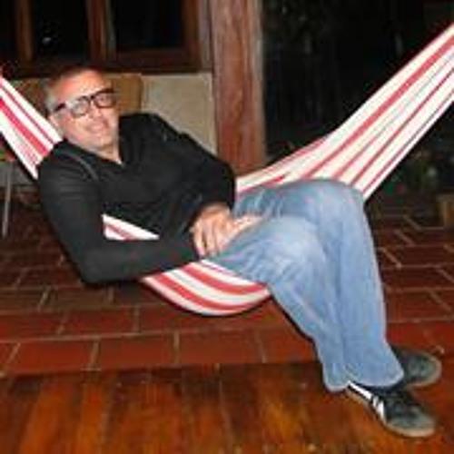 Steve Eisenstein's avatar