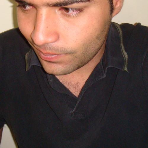 Mohamad Mohamadi's avatar
