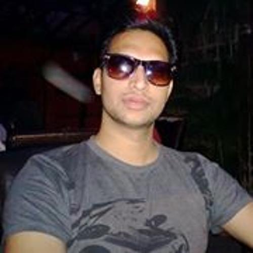 Sahith David Bondala's avatar