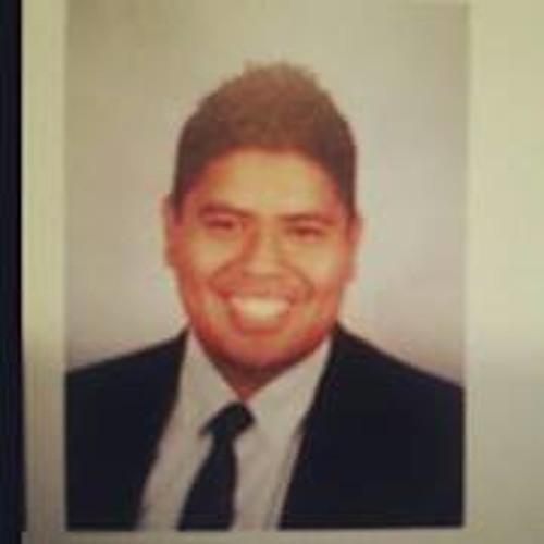 Travis Makirere's avatar