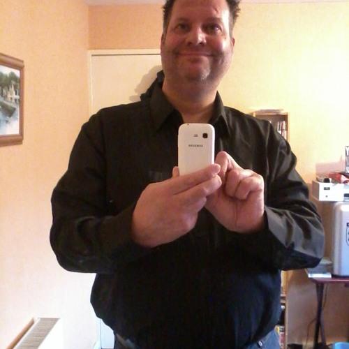 Jonathan Garrett 3's avatar