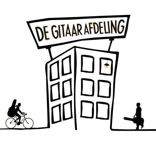 De Gitaarafdeling's avatar
