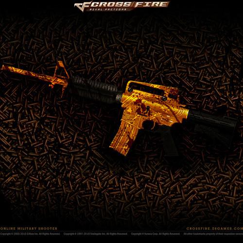 Crossfire Jr's avatar