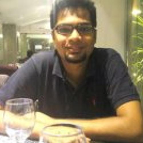 Waqas Syed's avatar
