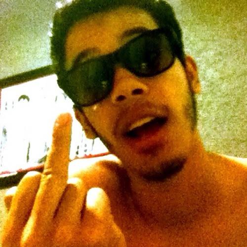 Raphael Santana 7's avatar