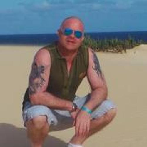 Nick Doran's avatar