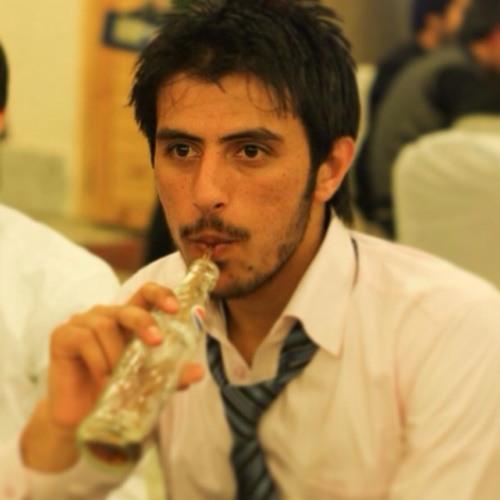 Rafiq Pti Afridi's avatar