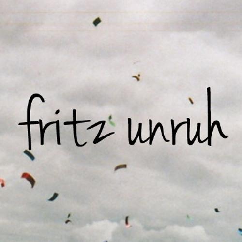 Fritz Unruh's avatar