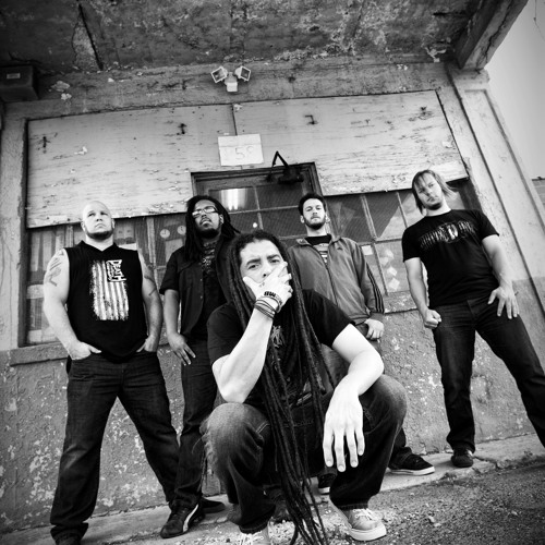 Nonpoint's avatar