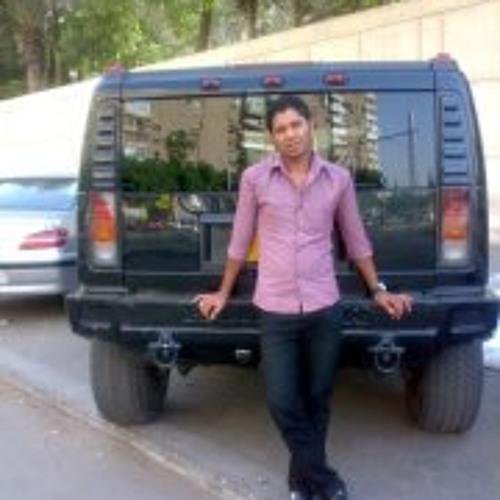 Hussien Abass's avatar
