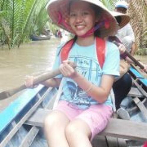 Jp Huyen Tran's avatar