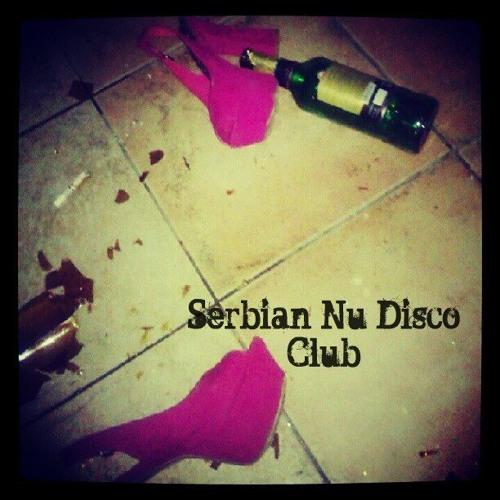 Serbian Nu-Disco Club's avatar