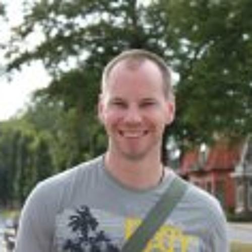 Alex Djukanovic's avatar