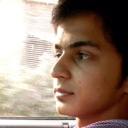 vickey bajwa's avatar