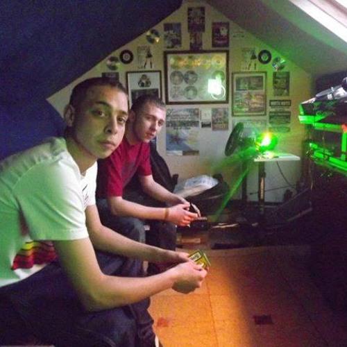 Nu Skool Jungle Brothers's avatar