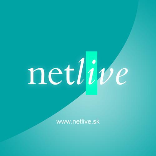 netlive.sk's avatar