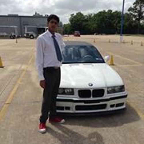 Bhanu Pratap 4's avatar
