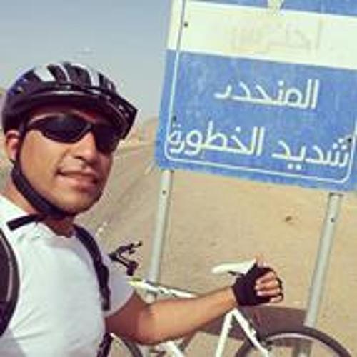 Hisham Ahmad Mady's avatar