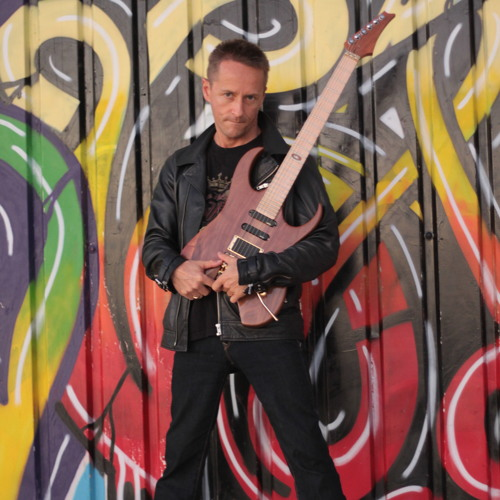 Stus Rollins Guitarist's avatar