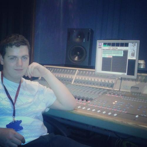 Paul Grant's avatar