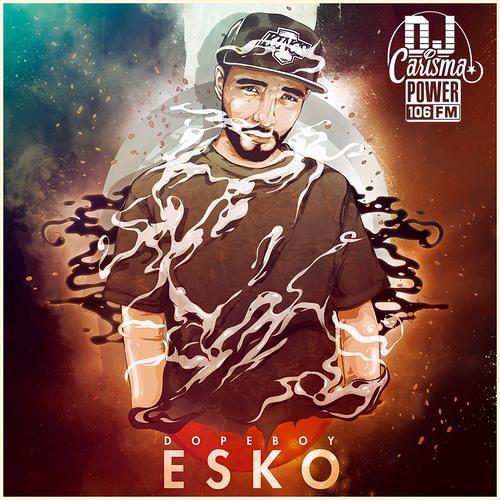 DopeBoy Esko's avatar