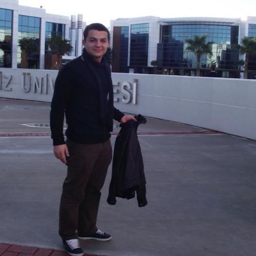 Ahmet Erdem Duran's avatar
