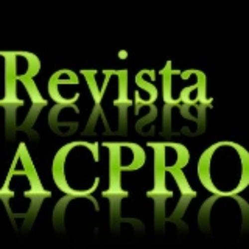 Revista ACPRO's avatar