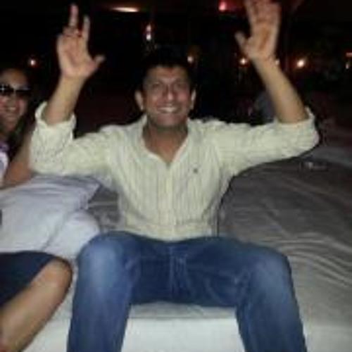 Shyam Balachander's avatar