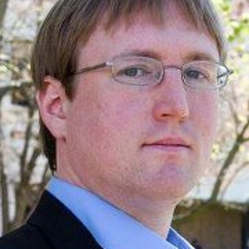 Adam S Brooks's avatar