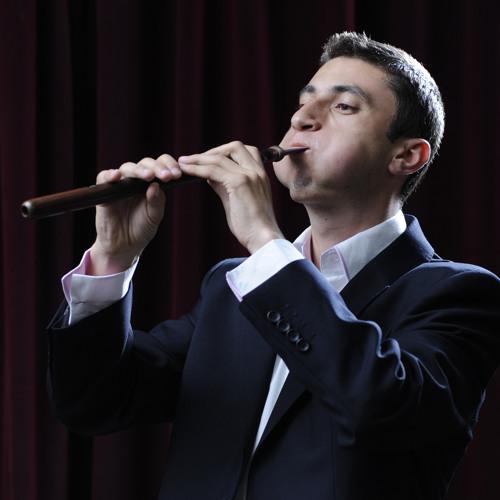Arsen Petrosyan.'s avatar