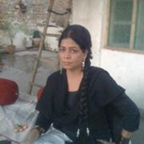 Sameena Nazir's avatar