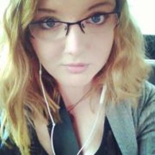 Lizzie Frost 1's avatar