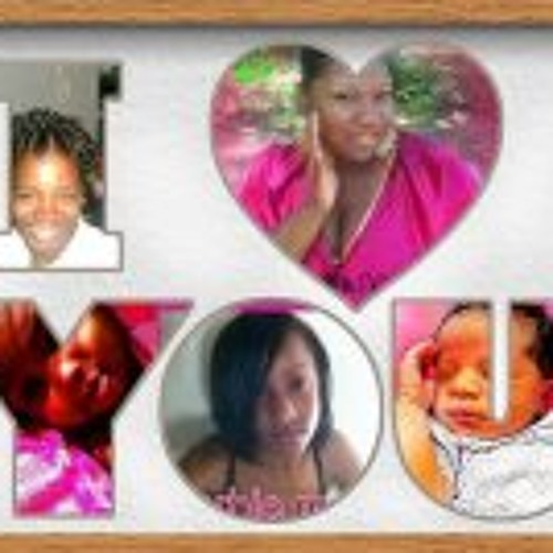 Mercedes Bhaddbish Jones's avatar