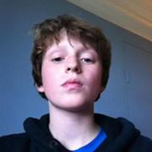 Nat Buxton's avatar