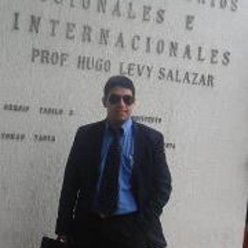 Jose Daniel Godoy's avatar