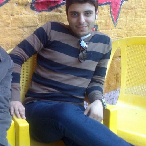 AHMED SAAD EL DEEN's avatar