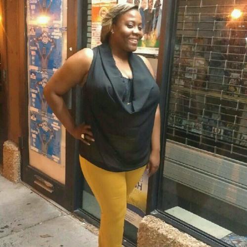Nathalie Alexis 1's avatar