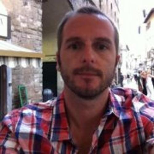 Thierry Sinod's avatar