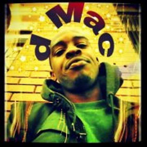 Darius Mac's avatar