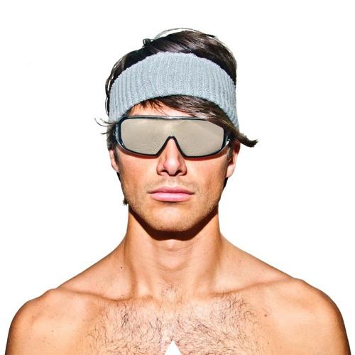 Christopher Svend Laursen's avatar