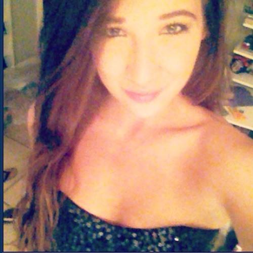 CristinRochelle's avatar