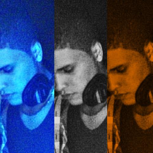 DJ Israel Rick's avatar