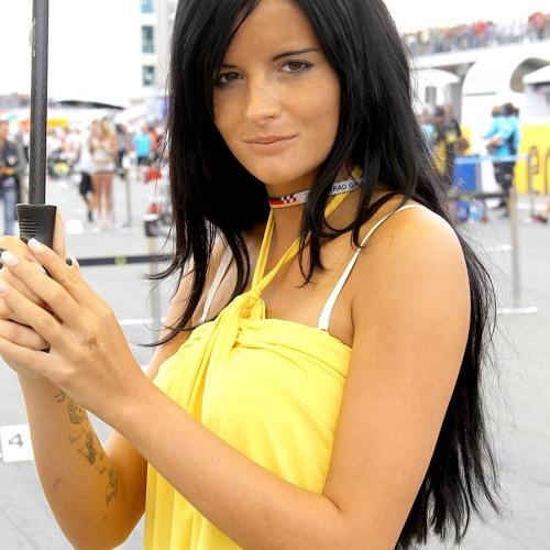 Nia Berry's avatar