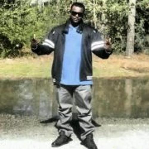 Yung Krome's avatar